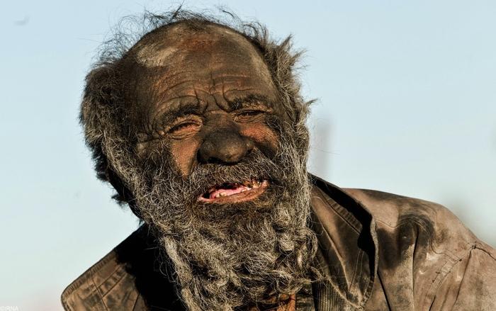 самый грязный человек в мире 1 (700x439, 220Kb)