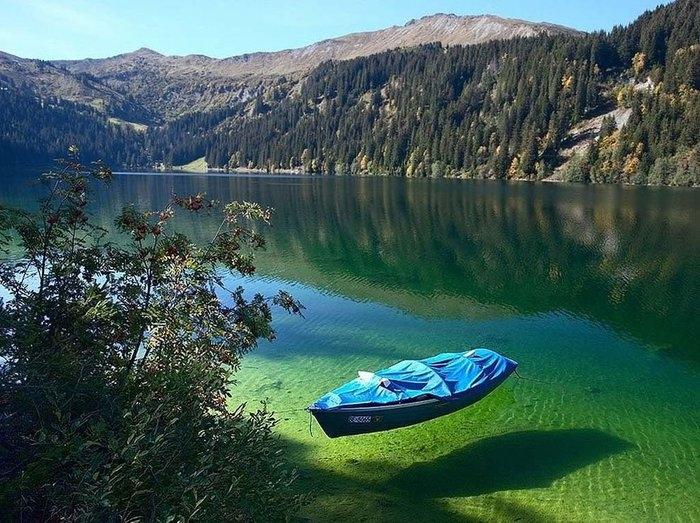 Озеро Кёнигзее1 (700x523, 306Kb)