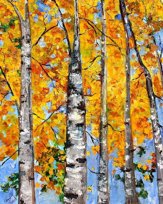 birch-tree-splendor-karen-tarlton (557x700, 460Kb)