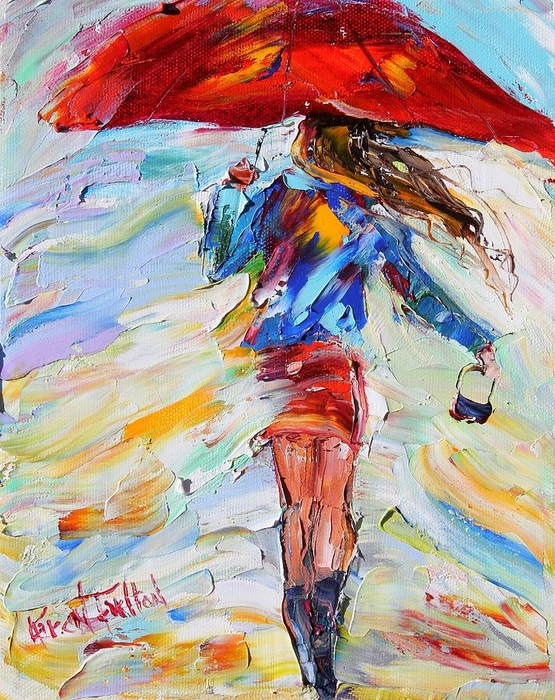 rain-dance-with-red-umbrella-karen-tarlton (555x700, 408Kb)