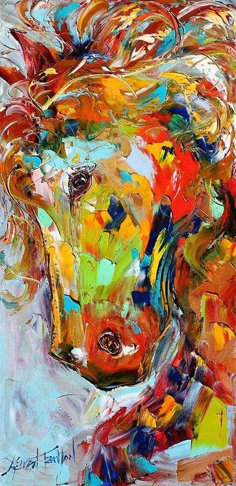 posing-pony-portrait-karen-tarlton (339x700, 278Kb)
