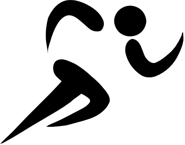 Cоревнования по легкой атлетике