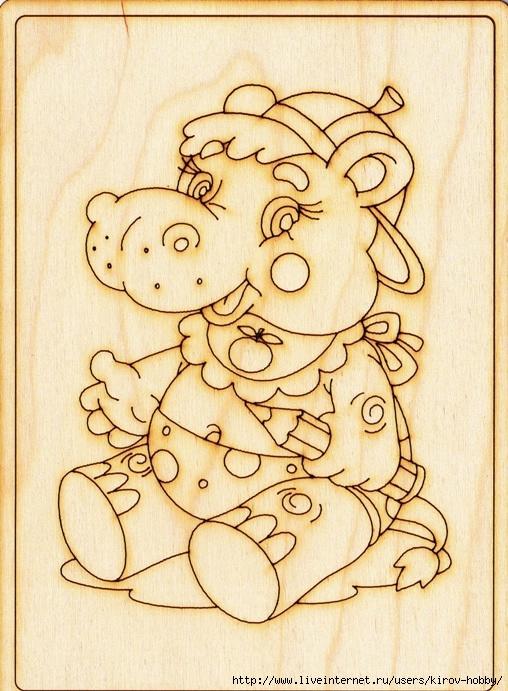Раскраски на фанере (4) (508x691, 273Kb)