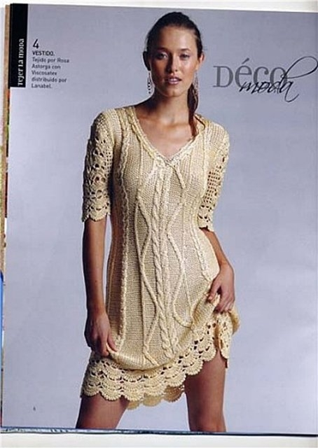 платье спицами (1) (454x640, 137Kb)