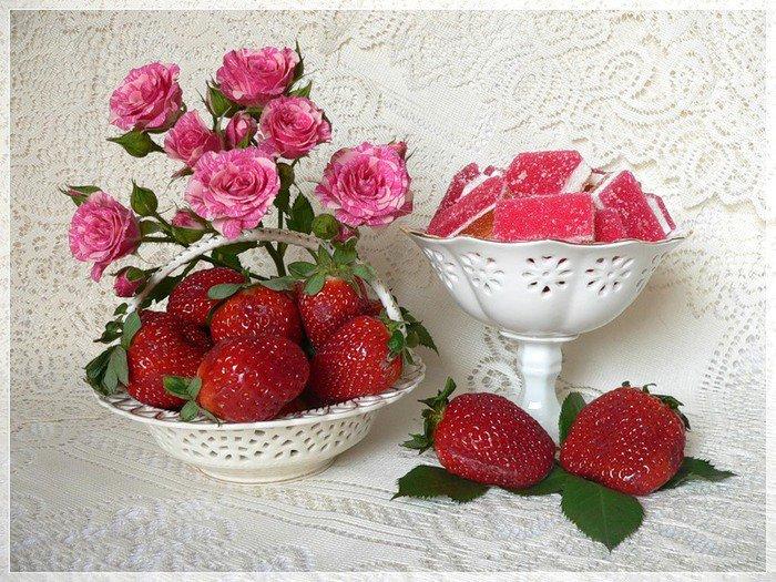 цветы и фрукты 15 (700x525, 473Kb)
