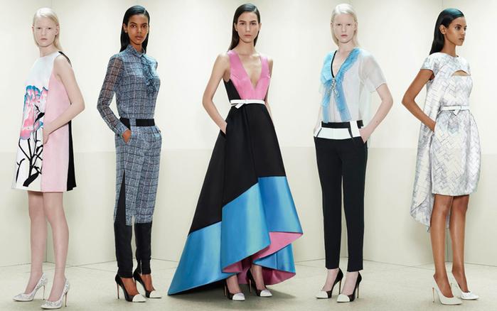 Как Одеваться Лето 2017 Платья