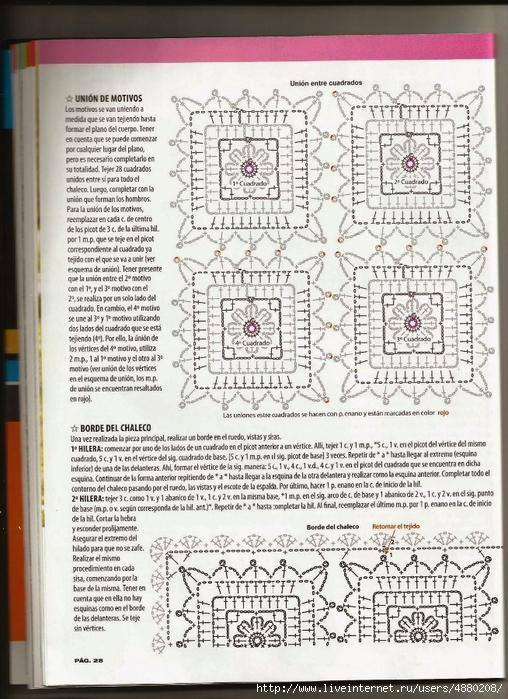 Tejido Practico Crochet Calados  (27) (508x700, 348Kb)