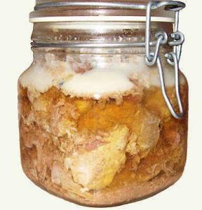 Рецепт тушенки из говядины фото