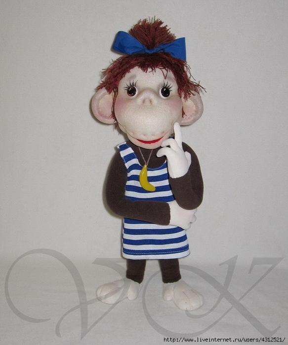 обезьянка_003_4мини (583x700, 248Kb)
