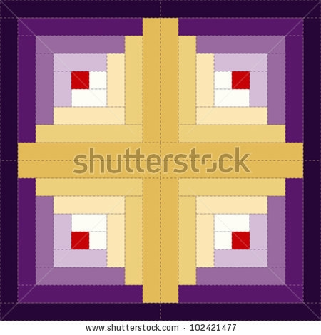 stock-vector-vector-quilt-log-cabin-pattern-barn-raising-design-variation-traditional-stitched-patchwork-102421477 (450x470, 79Kb)