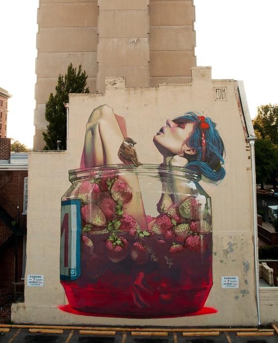 граффити ETAM CRU 6 (568x700, 281Kb)