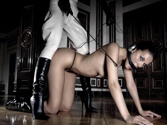 Сексологи: Мазохистки - сверхтемпераментные женщины, изначально способные н