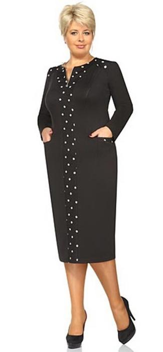 Женские платья для женщин старше 50 лет