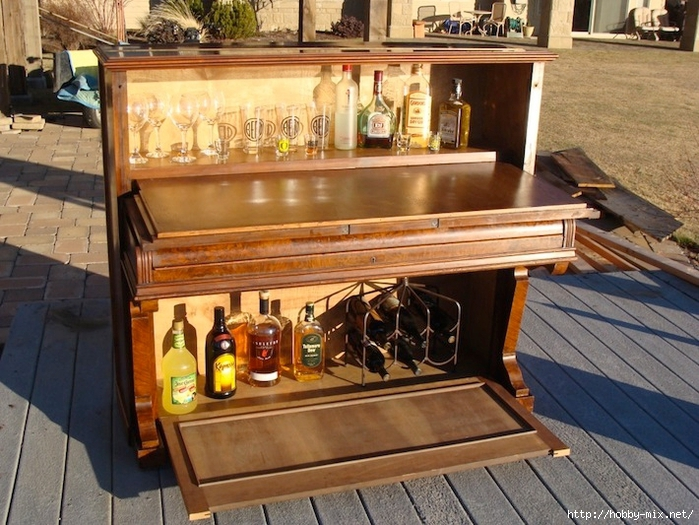 Repurposed-piano-full-bar-and-cabinet (700x525, 331Kb)