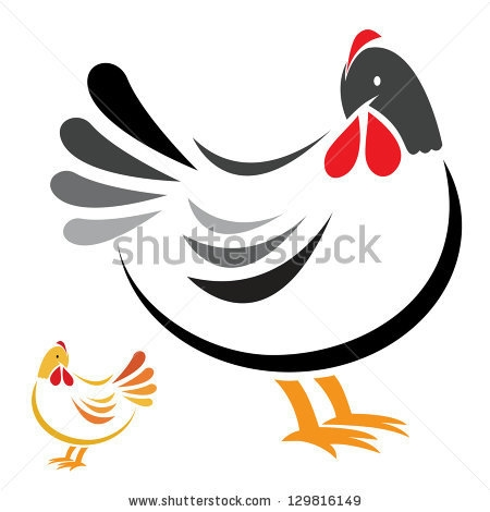 stock-vector-vector-image-of-an-hen-on-white-background-129816149 (450x470, 61Kb)