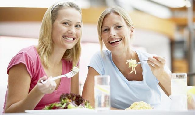 здоровое питание в 60 лет
