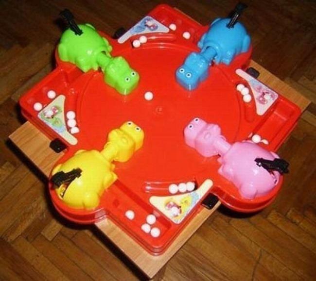Дети перестройки   интересные фотографии игрушек, игр и развлечений