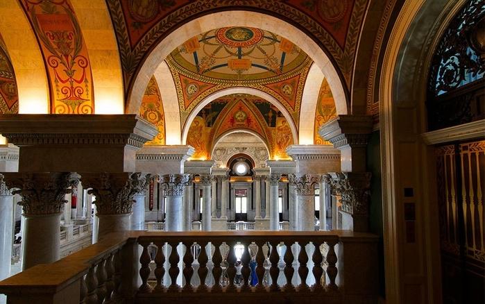 библиотека конгресса фото 3 (700x438, 272Kb)
