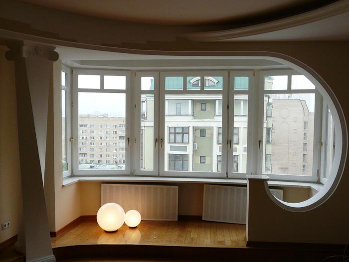 Хорошему жилью - хорошие окна!
