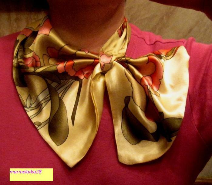 Как сшить палантин своими руками из ткани