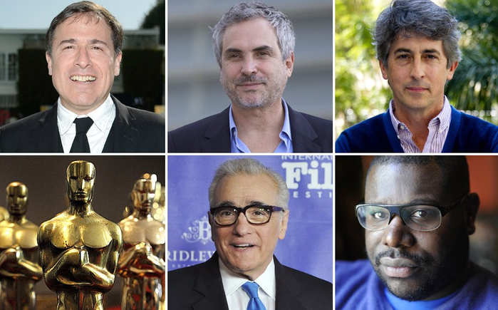 Номинанты на Оскар-2014