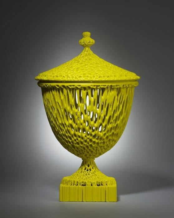 декоративные вазы фото 5 (558x700, 179Kb)
