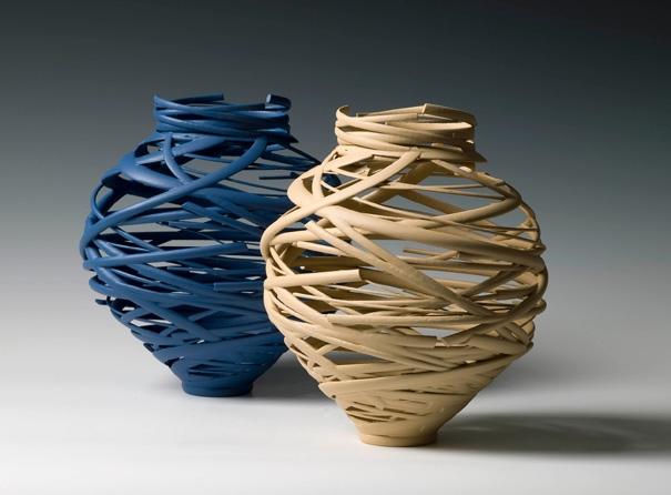 декоративные вазы фото 7 (605x446, 133Kb)