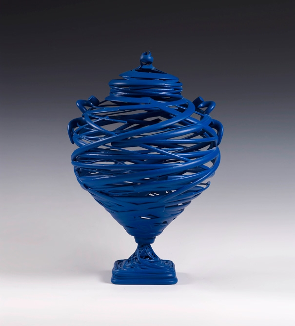 декоративные вазы фото 11 (605x668, 147Kb)