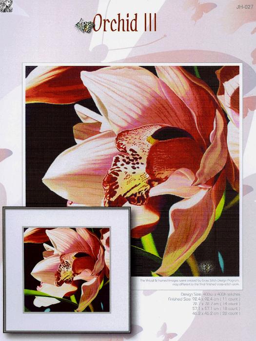 Orchid III (525x700, 533Kb)