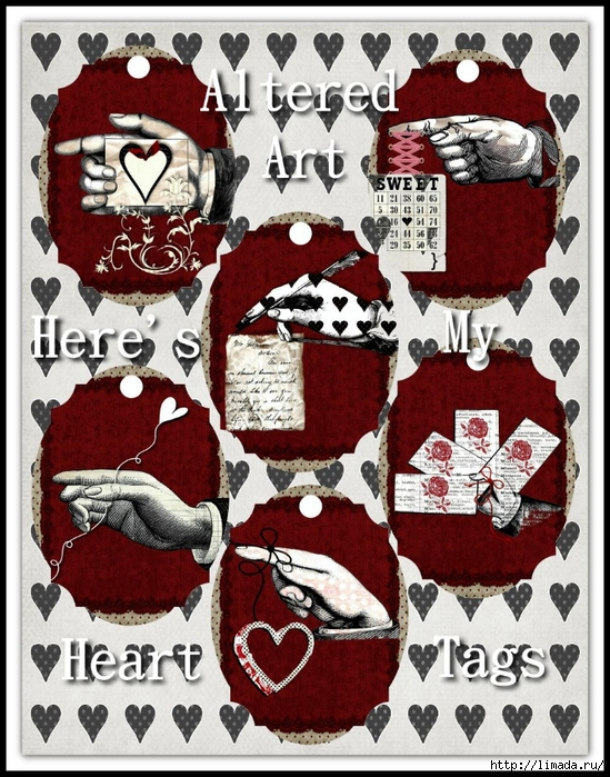 Altered_Art_Heres_My_Heart_Tags_Sample (549x700, 346Kb)