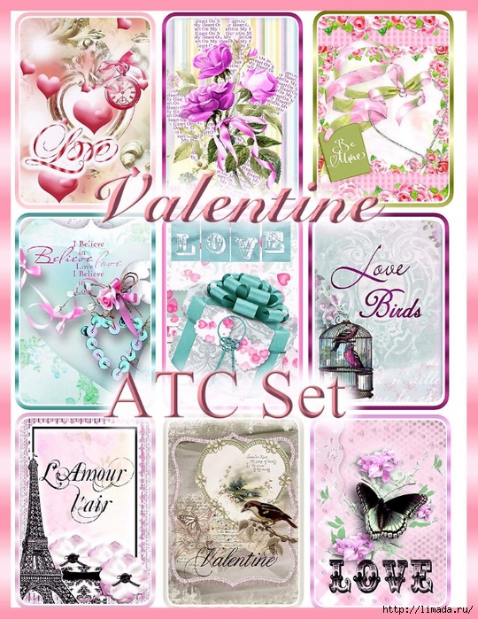 Cottage_Chic_Valentine_ATC_Set_Sample (540x700, 379Kb)