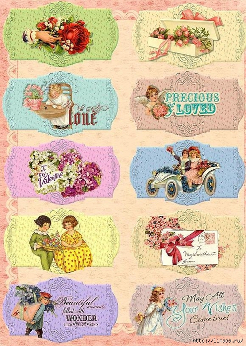 Free_Vintage_Stickers_Sample (496x700, 403Kb)