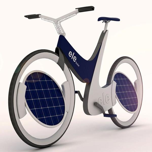 необычный велосипед фото (600x600, 170Kb)