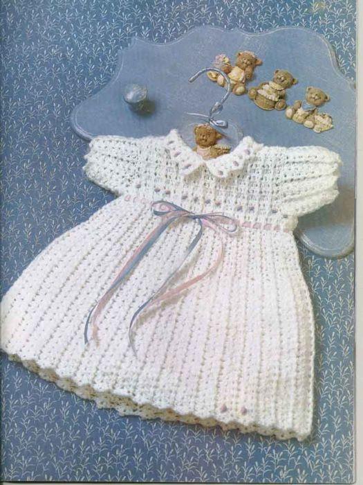платье белое (525x700, 80Kb)