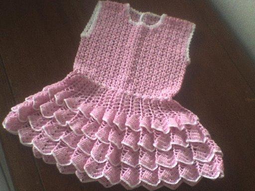 платье и юбка язычками (2) (512x384, 45Kb)