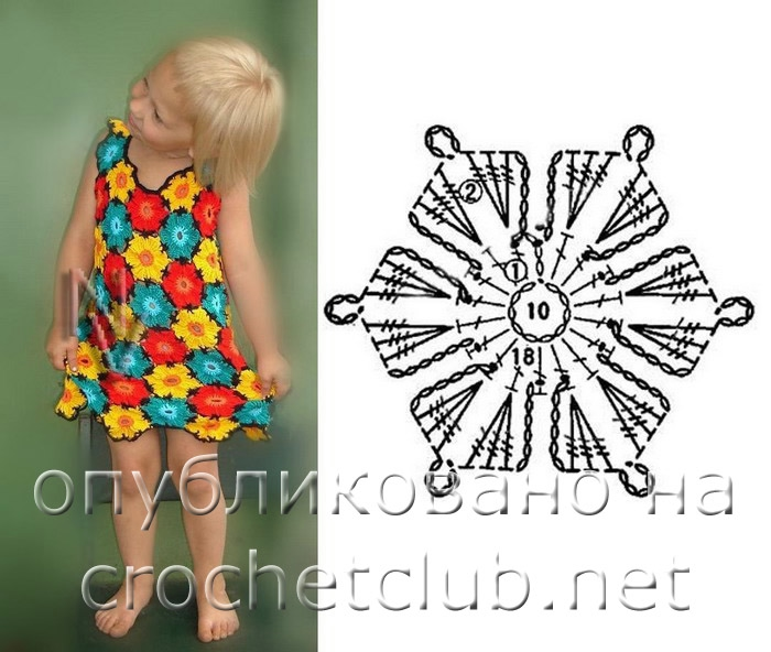 платье из цветочных мотивов (2) (700x592, 189Kb)