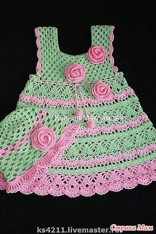 Платье салатнево-розовое (320x480, 117Kb)