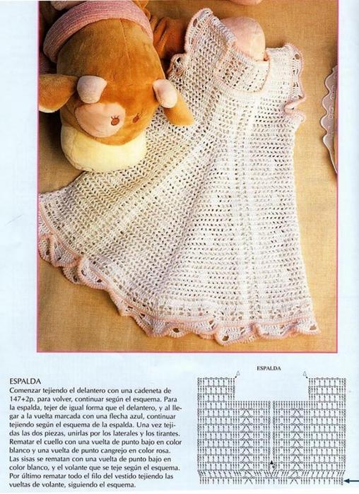 платье Самер (508x700, 300Kb)