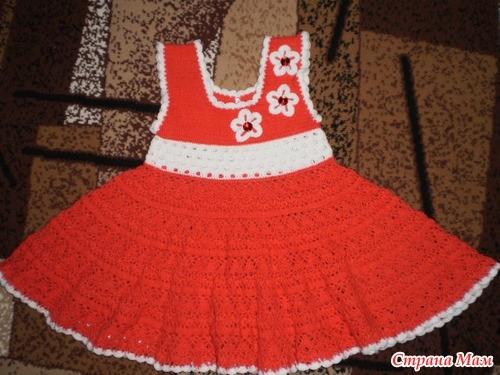 платьечко красное (500x375, 128Kb)