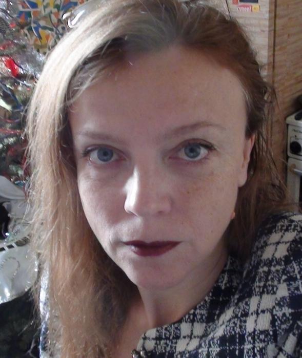 DSC08948 я - Анна Колесникова