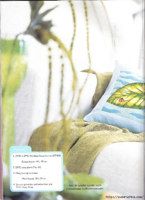 Белые тюльпаны в вышивке крестом