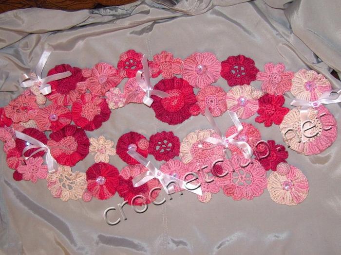 цветочный шарф (700x525, 319Kb)