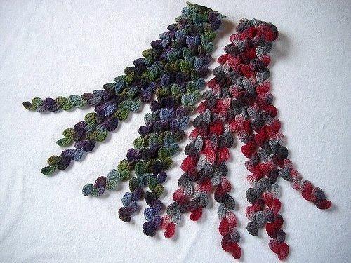 шарфик ленточный (500x375, 147Kb)