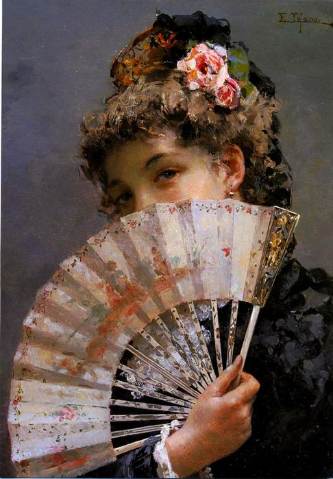 2Mariano Fortuny, 1860 - 1890 - L (486x700, 74Kb)