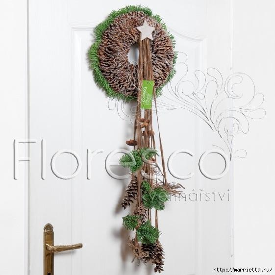 Идеи во флористике фото