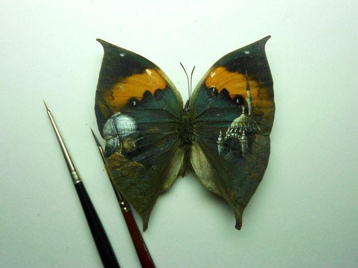 миниатюрные картины хасана касе (700x525, 178Kb)