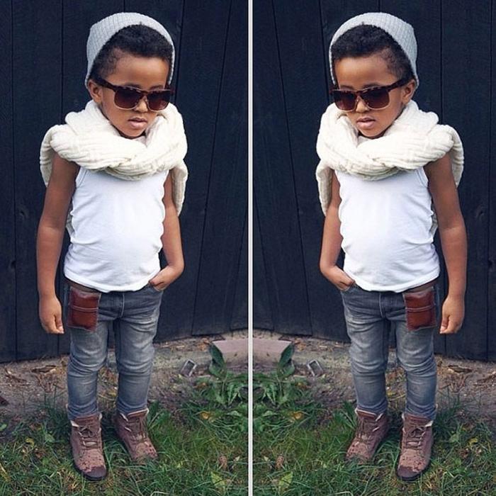 модные дети фото 15 (700x700, 365Kb)