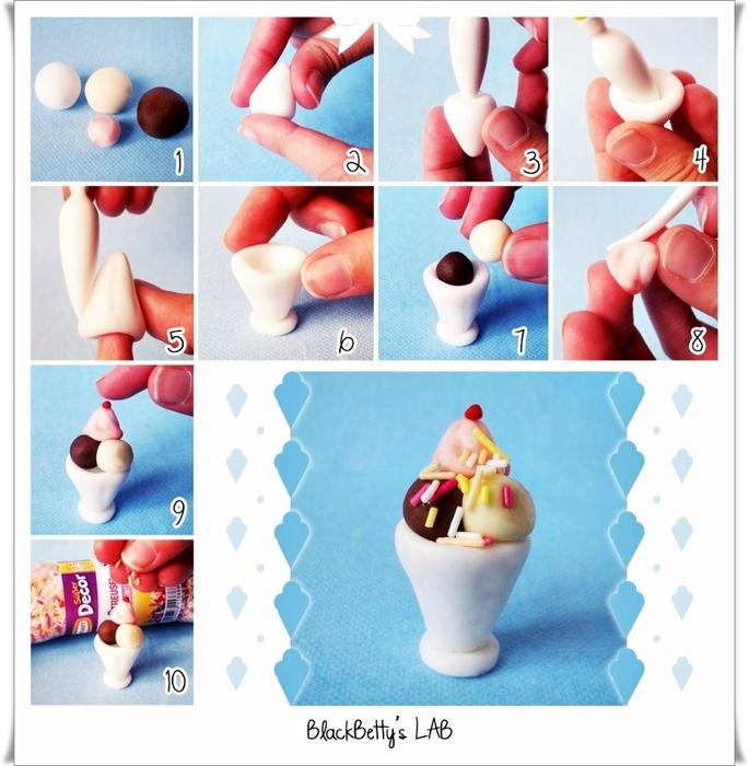 Что можно сделать своими руками из пластилина