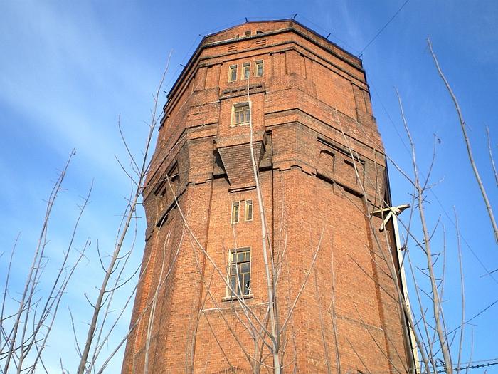 образец акт осмотра водонапорной башни - фото 7