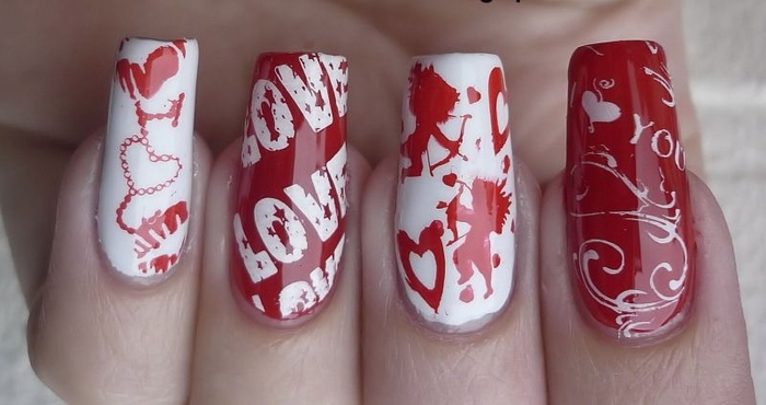 1357556169_love-manicure-white-and-red-combination-red-hearts-cupids-and-love-words-painted-on-nails (700x370, 159Kb)